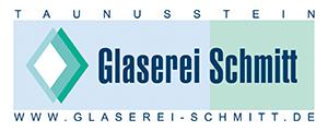 Glaserei Schmitt – Taunusstein Logo